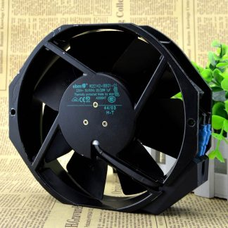 17238 Original PAPST W2E142-BB01-01 220V 29/28W cooling fan