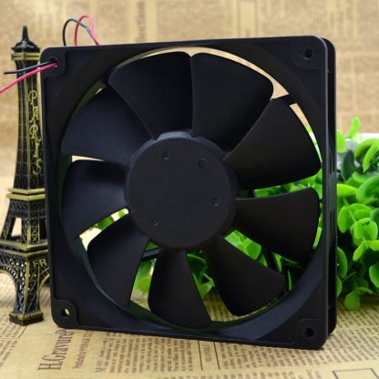 ADDA ADN512UB-A91 13525 12V 0.44A 13.5CM / cm dual ball bearing chassis fan