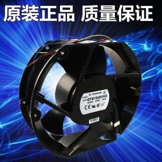 DELTA cooling fan/EFB1524VHG /172*150*51MM/DC24 1.70A