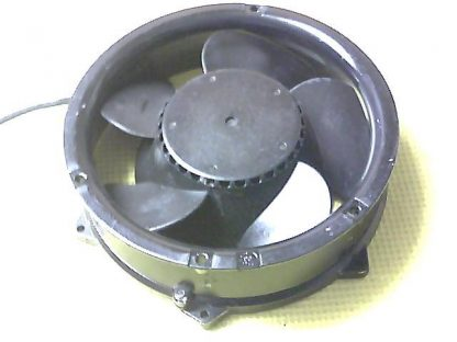 Ebmpapst DV6248/2TDP fan 48V 1.8A 87W  original new