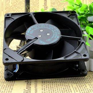 EBM W1G115-AT25-10 12V 13W 12738 13CM High temperature 3 wire cooling fan