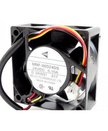 Original MMF-06D24DS R17 24VDC 0.10A fans