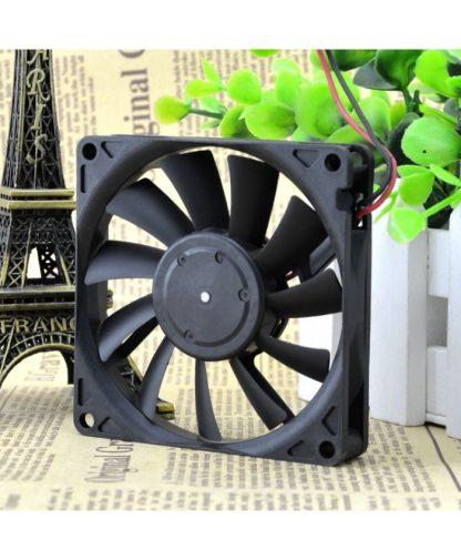 Original NIDEC D08R-24TL 01 8015 24V 0.06A Fan