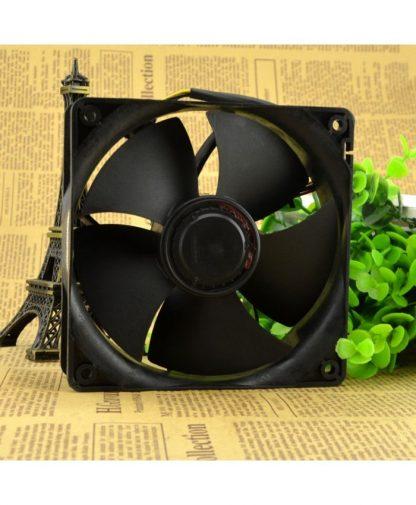 Original Nidec V12E12BSB5-07A02 12CM 12038 12V 3A fan