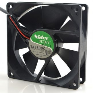Original NIDEC TA350DC M33503-57G2 9025 12V 0.50 cooling fan