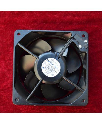 Original Royal Fan UT626DG-TP 220V 160×160×55 MM fan