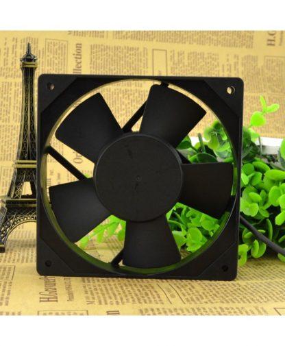 Original SUNON KDE2412PTB3-6A 12025 24V 3.1W 12CM cooling fan