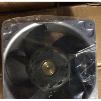 Original  SANYO  109L1424H503 DC24V 0.6A 140*140*50 fan