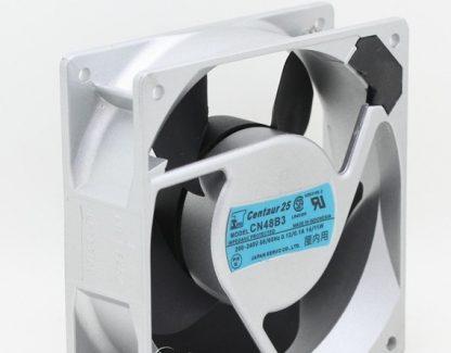 JAPAN    Centaur 25   CN48B3   control   speed   fans