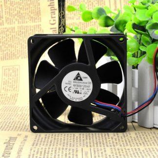 Original DELTA AFB0912SHF 9032 12V 0.72A 9CM cooling fans