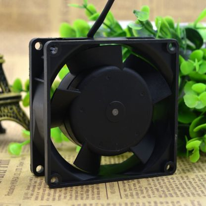 Original   Ebmpapst   8314  24V  2.7W   8032   8CM   cooling    fan