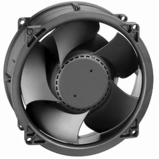 Original ebmpapst W1G180-AA03-09 48VDC 750MA 36W 200mm x 200mm x 70mm fan