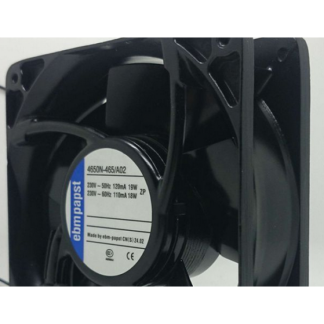 Original Ebmpapst 4650N-465/A02 AC220V 12038 fan
