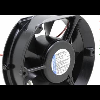 Original ebmpapst 6424/12TDHR 17251 24v 2.5A 60W fan