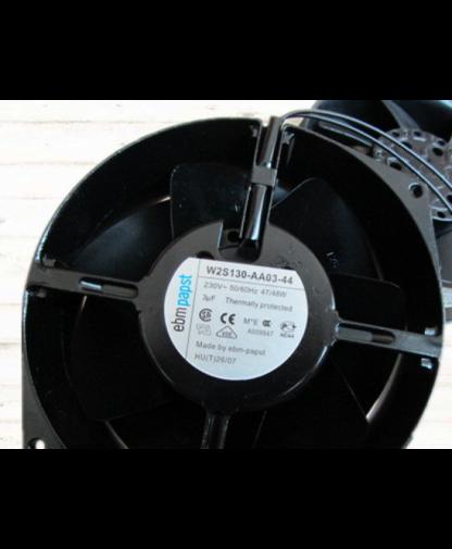 Original ebmpapst W2S130-AA03-44 17CM 230V fan