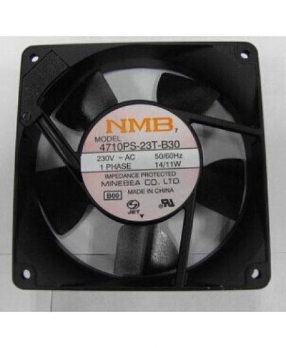 Original New NMB-MAT 4710PS-23w-B30 230V 11.0W Ccooling fans