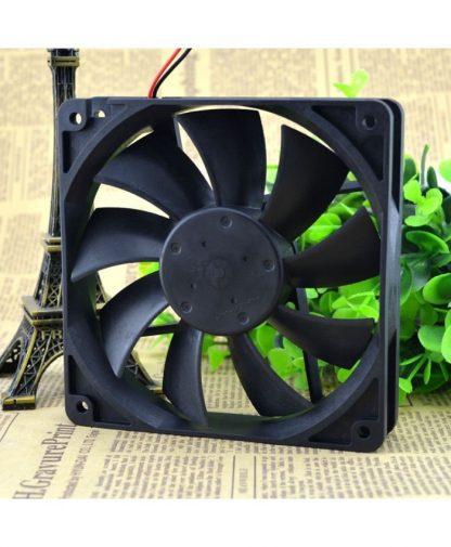 Original NMB 4710KL-05W-B30 24V 0.2A 12CM cooling fan