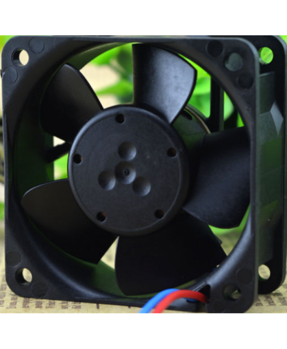 Original PAPST TYP 614NH 24V 2.1W 6CM 6025 Cooling fan