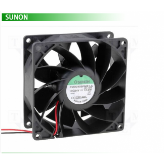 Original SUNON PMD2409PMB1-A DC24V 12.2W 92*92*38MM fan
