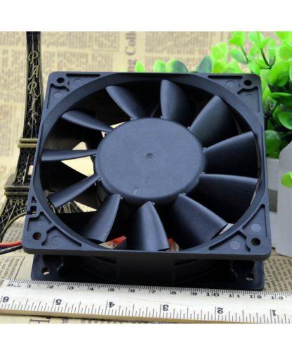 delta PFC1212DE 12V 4.8A 12CM cooling fan