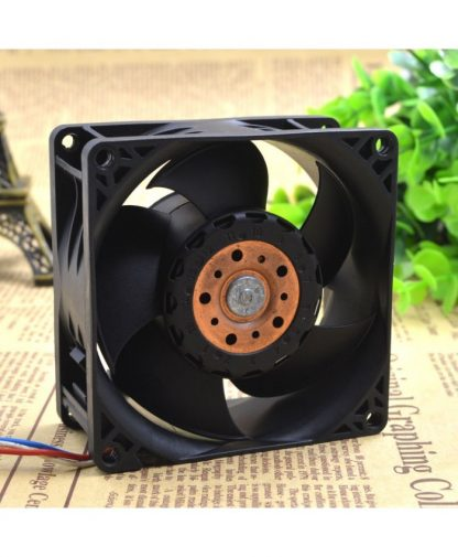 Original EBMPAPST 8212J/2N 12V 10.3W Cooling fan