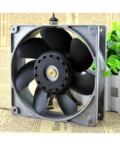 Original FOR SANYO DENKI SAN ACE 109E1324G101 DC 24V 1.1A 3 wire 12.7CM Aluminum frame cooling fan