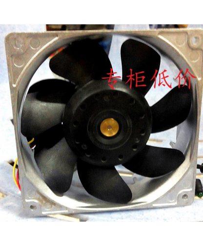 Original SANYO 9GL1212V1J03/J04 12cm 12038 1.9A cooling fan server fan