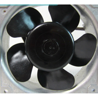 Original SERVO CN52B2 208-230V 12cm12038 aluminum frame AC cooling fan