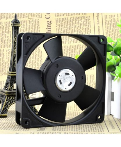 PAPST TYP4958 12CM 12025 220V 14/12W Double ball bearing cooling fan