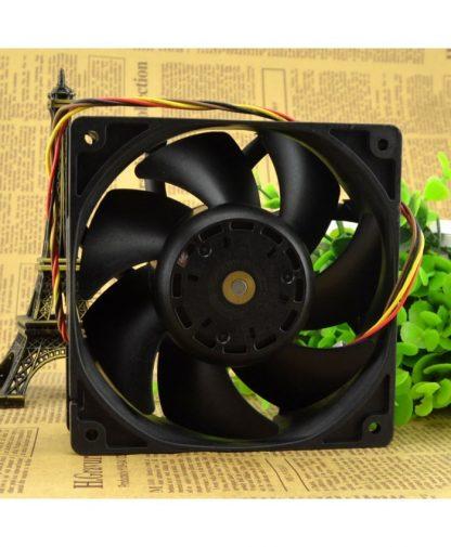 SANYO 9GV1248P1J01 48V 0.75A SANACE120 server fan