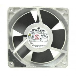 STYLE FAN US12D22-GT 220V 16/15W 12038 12CM cooling fan