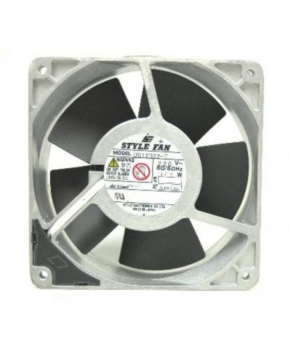 STYLE FAN US12D22-GT 220V 16/15W 12038 12CM cooling fan