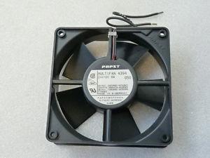 Original PAPST 12032 DC24V 5W MULTIFAN 4394 12cm Fan