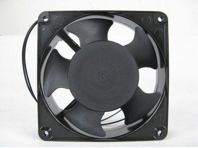 ORIGIANL TOYO T15 Axial flow fan 18/17W 110/120V 120*120*38 good quality