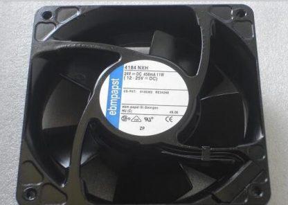 Original Ebmpapst TYP 4184NXH 12038 24V 11W fan