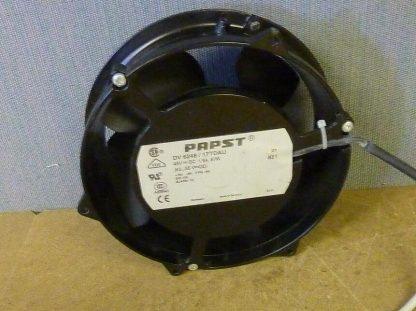 Original  Ebmpapst  DV6248/17TDAU   DC 48V 87W 4  lines   cooling   fan