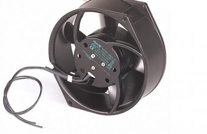 New original ebmpapst Blowers W2S130-BM03-01 7450ES temperature fan