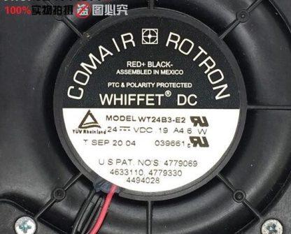 New original COMAIR ROTRON 8032 24V WT24B3-E2 80 * 80 * 32MM blower fan