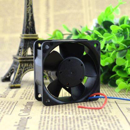 orignal  ebmpapst 24v 614NGH 110MA 2.6W   cpu fan