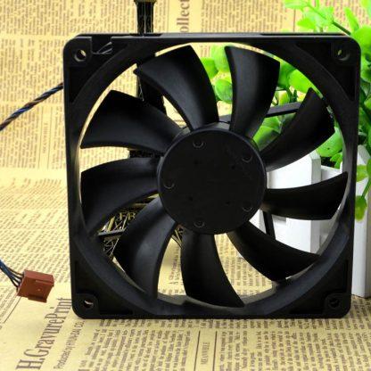 Original NMB-MAT 4710KL-04W-B56 12V 0.72A    fan