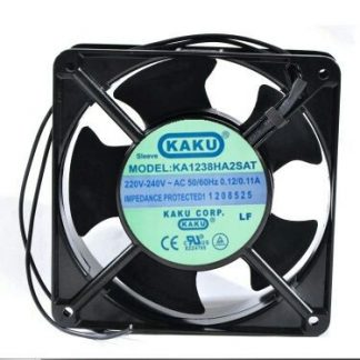 NEW KAKU KA1238HA2SAT 220V cooling fan