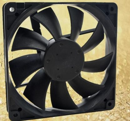 NMB-MAT7 4710KL-05W-B49 24V 0.29A 12025 cooling fan