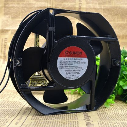 Original   SUNON  A2175-HBT 220V  0.11A   Inverter fan