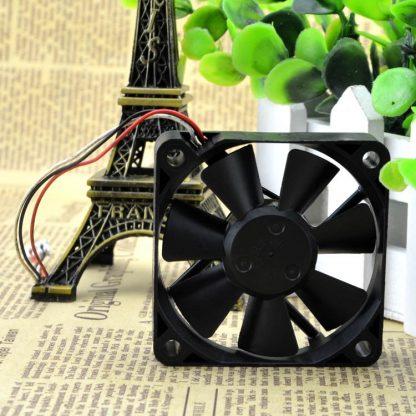 Original NMB-MAT  2406GL-05W-B59  24V 0.13A  cooling fans