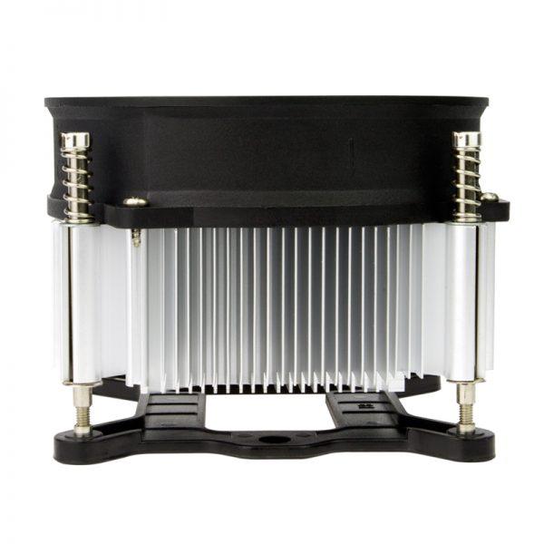 ALSEYE CPU Cooler TDP 95W Heatsink Cooler with 90mm 4pin PWM Fan 900-2400RPM for i3/i5/i7 LGA 1150/1151/1156