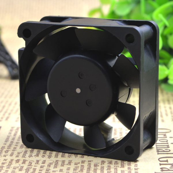 Free Delivery. 24 ts8 D06A - 01 original 24 VDC 0.15 A 60 * 60 * 25 mm inverter fan