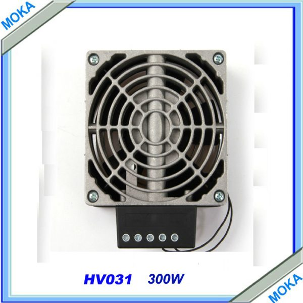 Free Shipping Quality Product Industrial Electric Cabinet Heater 300w Space-saving Heater Without Fan