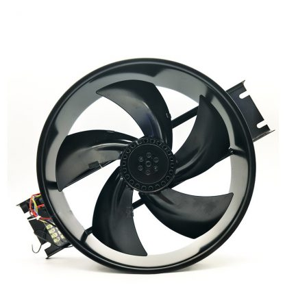 350FZY2-D Axial Fan Electric Cabinet Chassis Cooling Fan 220V 150W 0.7A Copper Motor Blower