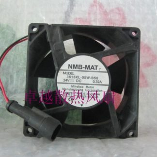Original NMB-MAT FBA12J12M 12V 0.23A 12cm for refrigerator cooling fan