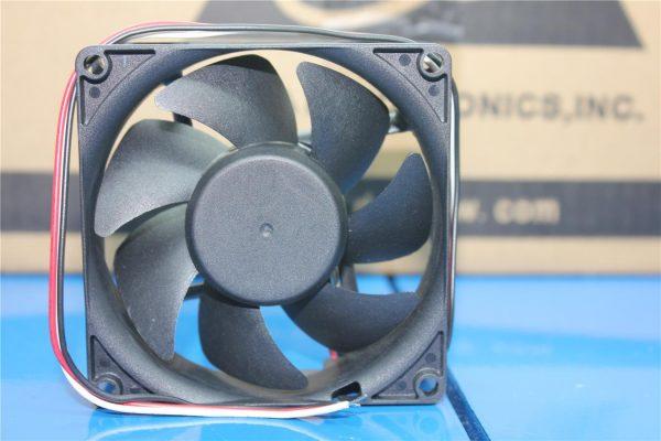 New PE80252B1-000C-F99 8025 24V 4.8W inverter fan